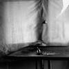 Second Place<br /> Advanced Black and White Darkroom Print<br /> Ethan Nicosia<br /> Cypress Ranch HS<br /> Cypress, TX<br /> Instructor: Jason Neumann