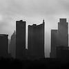 Honorable Mention<br /> Advanced Architecture/Cityscape<br /> Matthew Van Hoorn<br /> Austin HS<br /> Austin, TX<br /> Instructor: Melanie Sherwood
