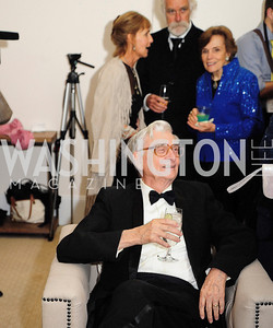Dr.Edward O. Wilson,June 13.2013.125th Anniversary of National Geographic Explorers Gala  at The National Building Museum,Kyle Samperton