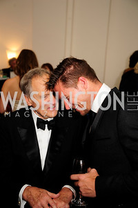 Garry Weber,Felix Baumgartner,June 13.2013.125th Anniversary of National Geographic Explorers Gala  at The National Building Museum,Kyle Samperton
