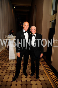 George Steinmetz,Terry Adamson,June 13.2013.125th Anniversary of National Geographic Explorers Gala  at The National Building Museum,Kyle Samperton