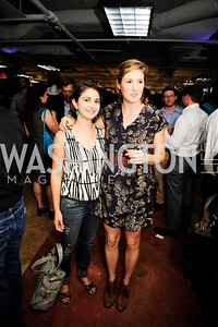 Alana Ramo,Kate Jenkins,July 2 ,2013. 1776's Independence Day Party,Kyle Samperton