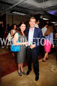 Amanda Lipon,Steve Schneider,July 2 ,2013. 1776's Independence Day Party,Kyle Samperton
