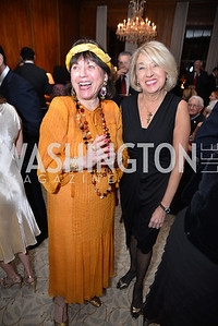 Anna Weatherly, Carolee Mills S&R Foundation's Night Nouveau at the Evermay Estate.  Photo by Ben Droz
