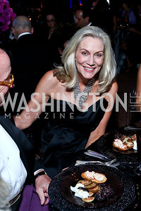 Cynthia Steele Vance. Photo by Tony Powell. 2013 CharityWorks Dream Ball. October 5, 2013