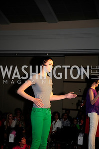 2013 DC Style Fashion Show,May  19,2013,Kyle  Samperton