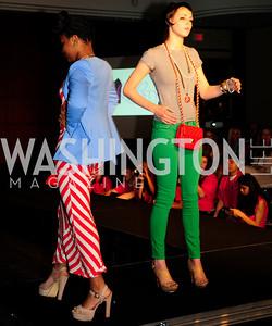 2013 DC Style Fashion Show,May  19,2013,Kyle  Samperton