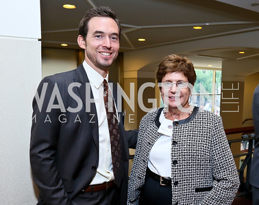 John Motsinger, Mary Kelley. Photo by Tony Powell. Defenders of Wildlife Conservation Awards Dinner. Capitol Hilton. September 19, 2013