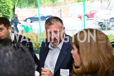 Choice Hotels International's Bill Weimer. Photo by Tony Powell. 2013 HRC Gala Corporate Sponsor Appreciation Breakfast. May 8, 2013