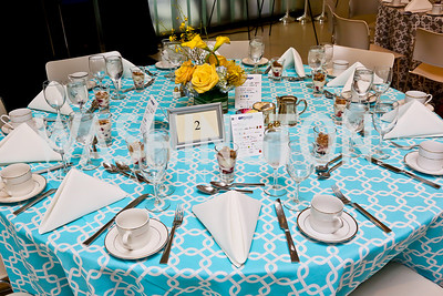 Photo by Tony Powell. 2013 HRC Gala Corporate Sponsor Appreciation Breakfast. May 8, 2013