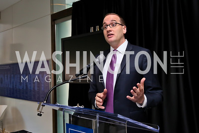 HRC President Chad Griffin. Photo by Tony Powell. 2013 HRC Gala Corporate Sponsor Appreciation Breakfast. May 8, 2013