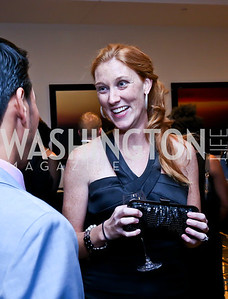 Katie Lewis. Photo by Tony Powell. Heroines in Technology. Hilton McLean Tysons Corner. November 8, 2013