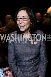 Sen. Maria Cantwell. Photo by Tony Powell. 2013 J Street Gala Dinner. Convention Center. September 30, 2013