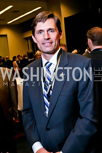 Sen. Martin Heinrich. Photo by Tony Powell. 2013 J Street Gala Dinner. Convention Center. September 30, 2013