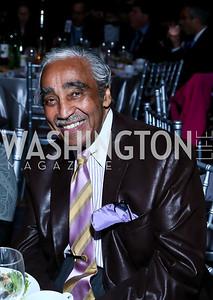 Rep. Charles Rangel. Photo by Tony Powell. 2013 J Street Gala Dinner. Convention Center. September 30, 2013