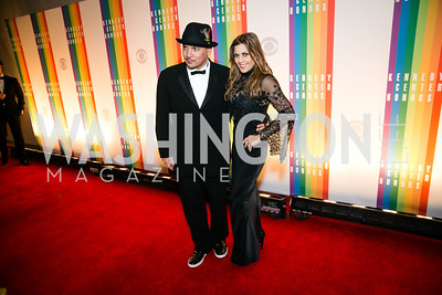 Mix Master Mike. Photo by Alfredo Flores. 2013 Kennedy Center Honors. Kennedy Center. December 8, 2013.CR2