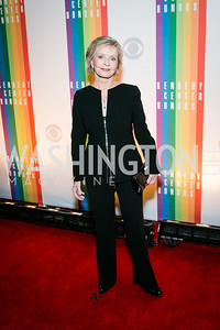 Florence Henderson. Photo by Alfredo Flores. 2013 Kennedy Center Honors. Kennedy Center. December 8, 2013.CR2
