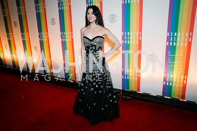Paloma Herrera. Photo by Alfredo Flores. 2013 Kennedy Center Honors. Kennedy Center. December 8, 2013.CR2