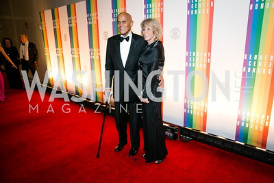 Harry Belafonte. Photo by Alfredo Flores. 2013 Kennedy Center Honors. Kennedy Center. December 8, 2013.