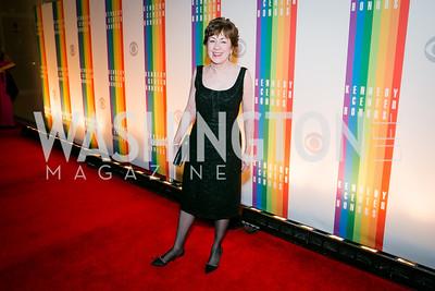 Sen. Susan Collins. Photo by Alfredo Flores. 2013 Kennedy Center Honors. Kennedy Center. December 8, 2013.