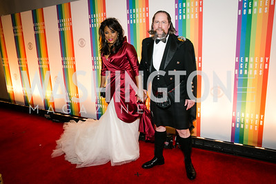 Denyce Graves. Photo by Alfredo Flores. 2013 Kennedy Center Honors. Kennedy Center. December 8, 2013.CR2