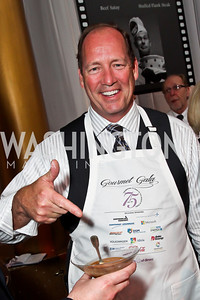 Florida Rep. Ted Yoho. Photo by Tony Powell. 2013 March of Dimes Gourmet Gala. Building Museum. April 16, 2013