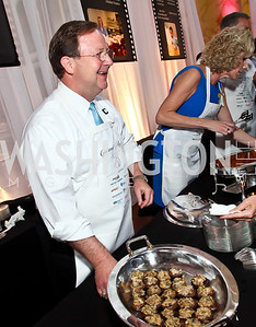 Rep. Bill Flores. Photo by Tony Powell. 2013 March of Dimes Gourmet Gala. Building Museum. April 16, 2013