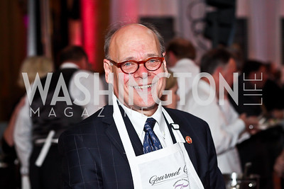 Rep. Steve Cohen. Photo by Tony Powell. 2013 March of Dimes Gourmet Gala. Building Museum. April 16, 2013