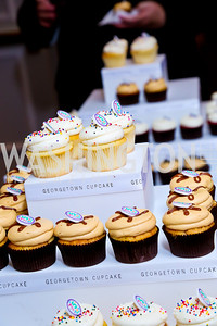 Georgetown Cupcakes. Photo by Tony Powell. 2013 March of Dimes Signature Chefs Gala. Ritz Carlton. November 12, 2013