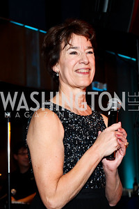 MYB Principal Michelle Lees. Photo by Tony Powell. MYB Shining in the Spotlight Gala 2013. March 2, 2013