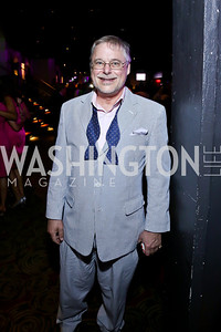 """Man About Town,"" Bob Madigan. Photo by Tony Powell. The Newsbabes Bash for Breast Cancer. The Hamilton. June 27, 2013"