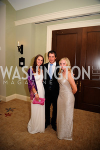 Kayleigh Wichere,Juan Sanchez,Breanna Heister,September 14,2013,2013 Polo Ball,Kyle Samperton
