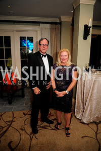 Keith Hall,Karen Hallows,September 14,2013,2013 Polo Ball,Kyle Samperton