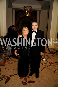 Maureen Kiebenaar,Buzz Kiebenaar,September 14,2013,2013 Polo Ball,Kyle Samperton