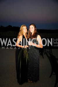 Allegra Lee,Trish Southwick,September 14,2013,2013 Polo Ball,Kyle Samperton