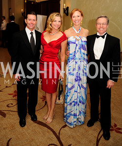 Bill Ballhaus,Darrin Mollett, Anne Jacobski,Bryan Jacobski,September 14,2013,2013 Polo Ball,Kyle Samperton