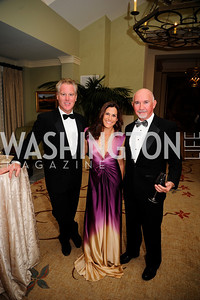 Tom Gorman,Jessica Rich, Phillip Miles,September 14,2013,2013 Polo Ball,Kyle Samperton