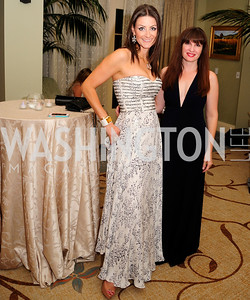 Karina Homme,Lisa Clark,September 14,2013,2013 Polo Ball,Kyle Samperton