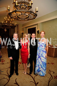 Bryan Jacobski Darrin Mollett, Bill Ballhaus, Anne Jacobski,September 14,2013,2013 Polo Ball,Kyle Samperton