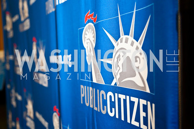 Photo by Tony Powell. Public Citizen Gala, Reagan Building. May 16, 2013