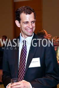 Public Citizen President Robert Weissman. Photo by Tony Powell. Public Citizen Gala, Reagan Building. May 16, 2013
