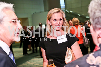 Kristin Kemnitzer. Photo by Tony Powell. Public Citizen Gala, Reagan Building. May 16, 2013