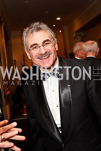 WPAS Director of development, Murray Horwitz. Photo by Tony Powell. WPAS Annual Gala & Auction. Ritz Carlton Hotel. April 13, 2013