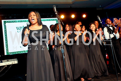 Photo by Tony Powell. WPAS Annual Gala & Auction. Ritz Carlton Hotel. April 13, 2013