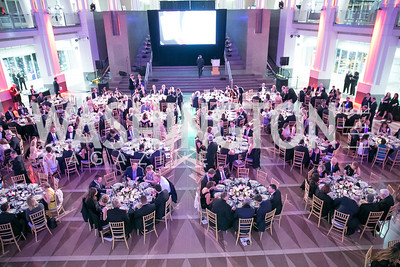 Photo by Alfredo Flores. 2013 White Hat Gala. Ronald Reagan Building. October 24, 2013.
