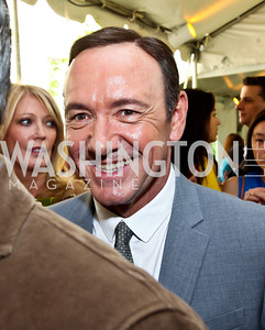 Actor Kevin Spacey. Photo by Tony Powell. WHC Garden Brunch. Beall-Washington House. April 27, 2013