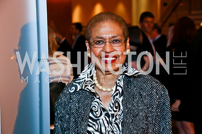 Delegate to the United States Congress Eleanor Holmes Norton. Photo by Tony Powell. Will on the Hill. Harman Center for the Arts. May 6, 2013