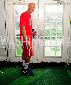 Murphy Jensen,July 18,2013,2nd Annual Washington Kastles Charity Classic,Kyle Samperton
