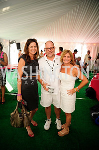 Laura McPherson,Jimmie Williams,Melissa Maxfield,,July 18,2013,2nd Annual Washington Kastles Charity Classic,Kyle Samperton