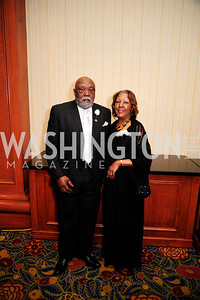 Charles Barr,Karen Wilson,March 13,2013,41st  Annual Whitney M. Young Jr,Memorial Gala Diamond Jubilee,Kyle Samperton